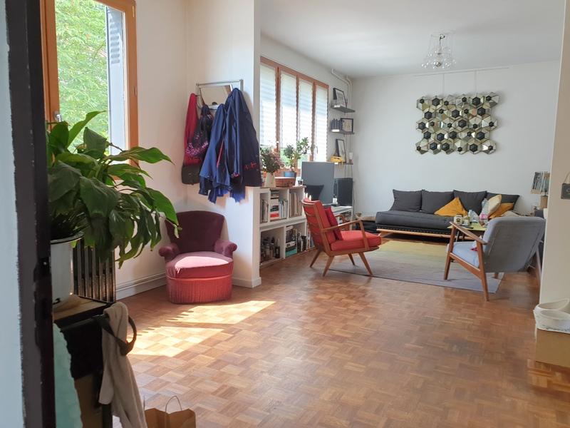 MONTREUIL appartement  duplex 6 pièce(s) 140 m2