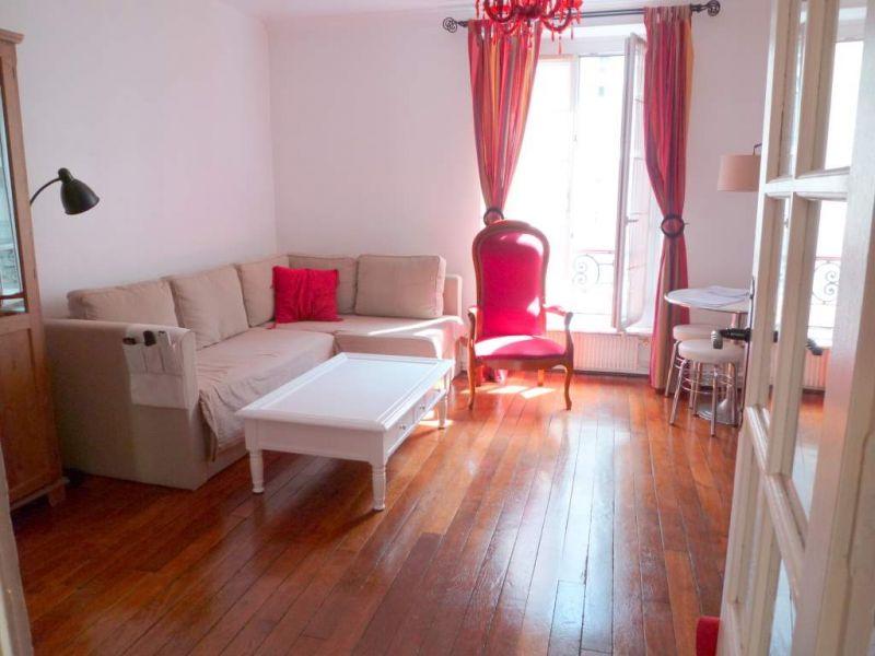 Bois Colombes Bourguignons Appartement 3 pièce(s) 50 m2