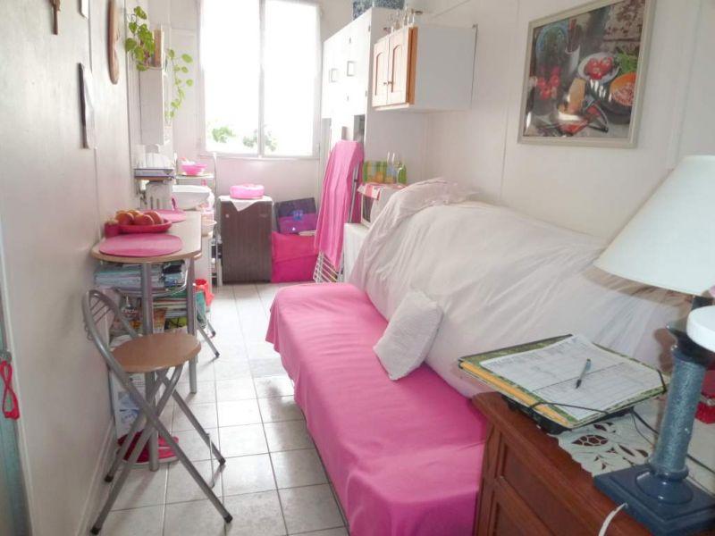 Paris 16° limite Neuilly Appartement  1 pièce(s) 9 m2