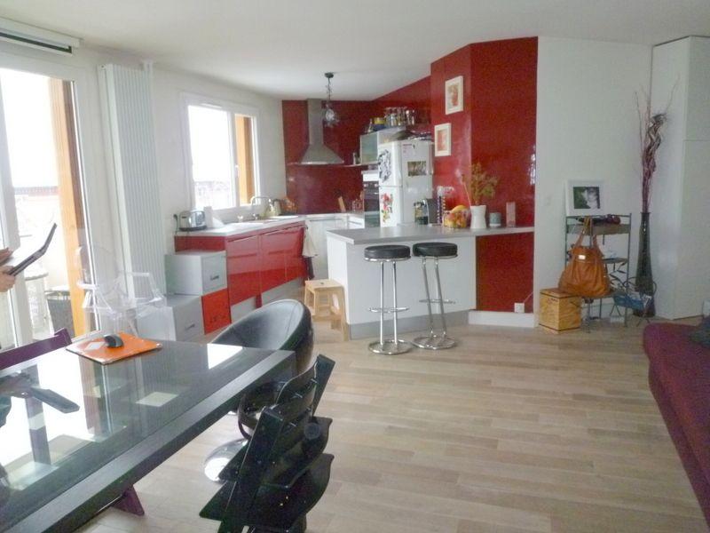 Mairie d'Issy Les Moulineaux Appartement 3 pièce(s) 65 m2
