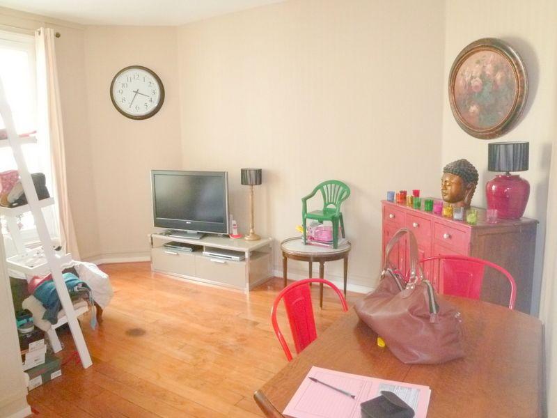 GUY MOQUET-Pte ST OUEN  Paris 17°  Appartement 3 pièce(s) 50 m2