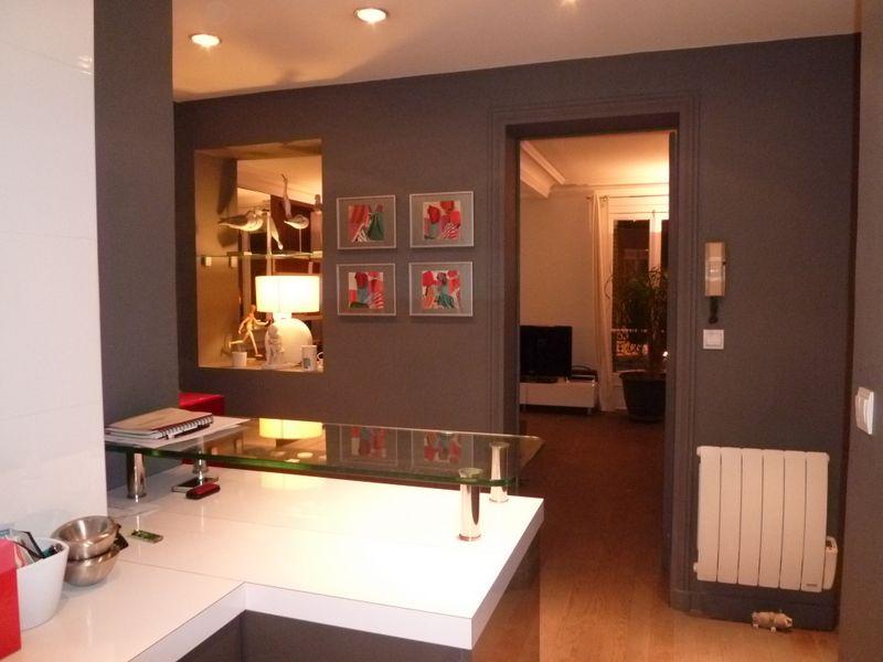 Asnieres Mairie Appartement 3 pièce(s) 62 m2
