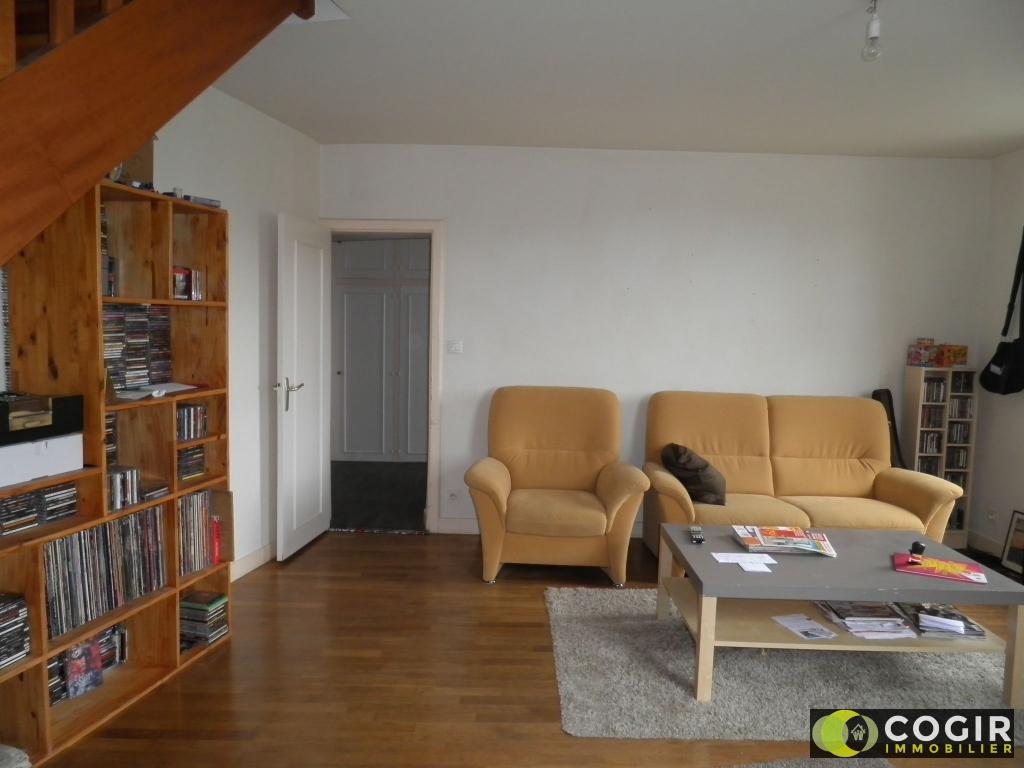 Appartement Melesse 3 pièce(s)