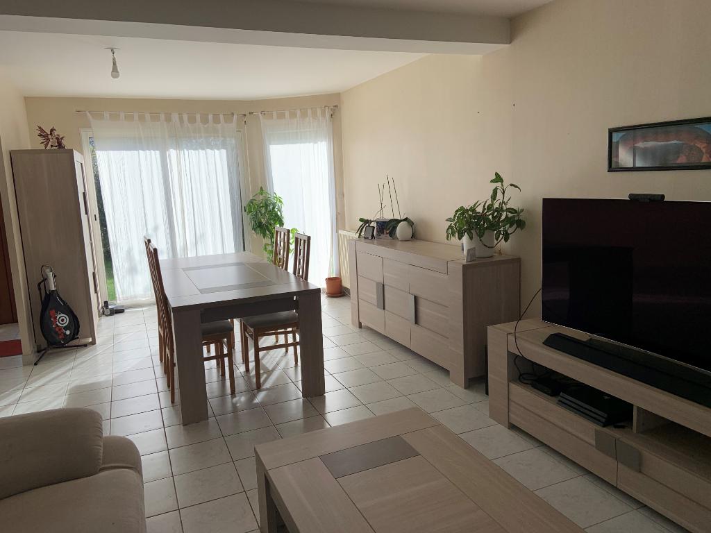 Maison Melesse 6 pièces 130 m2