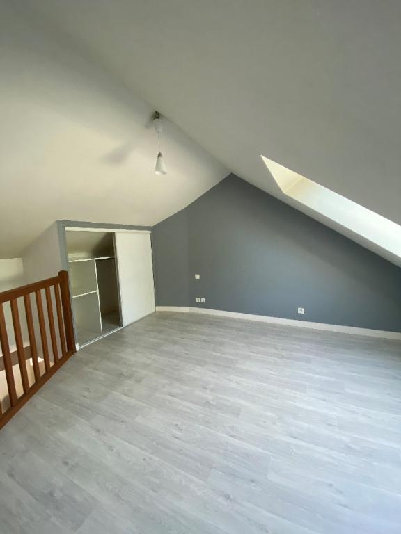Appartement Melesse 2 pièce(s)