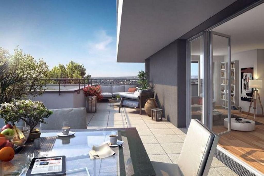 Appartement Rennes 4 pièce(s) 75 m2