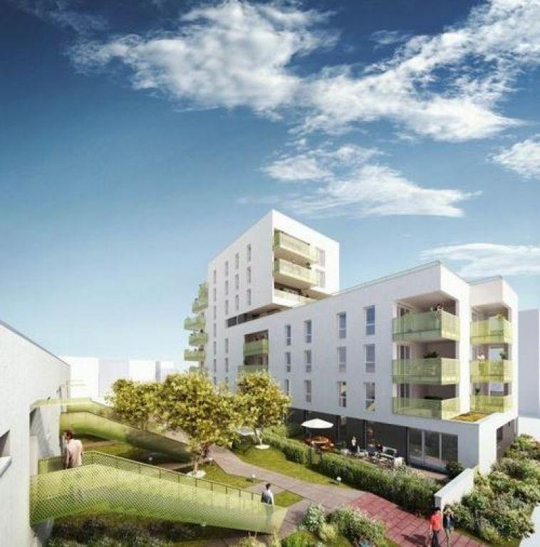 Appartement Rennes 5 pièce(s) 108 m2