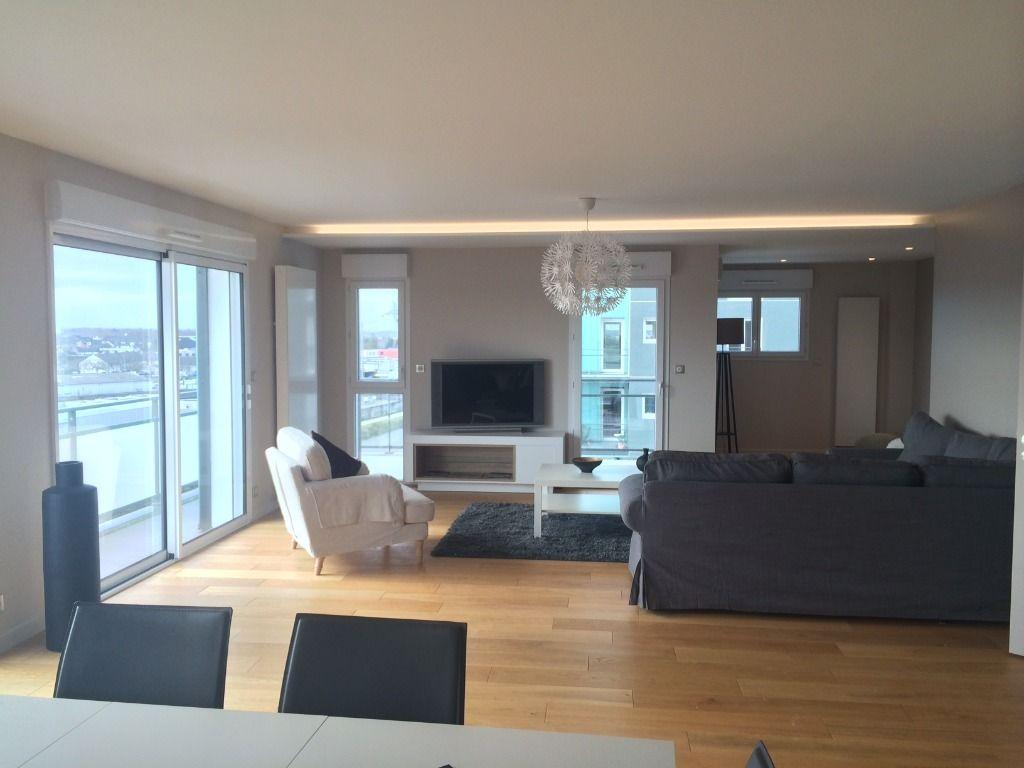 Appartement Rennes 5 pièce(s) 135 m2