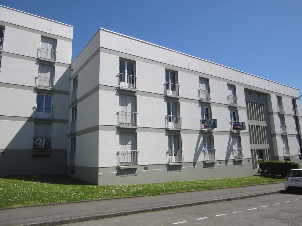 A LOUER- STUDIO avec parking - RENNES Beaulieu