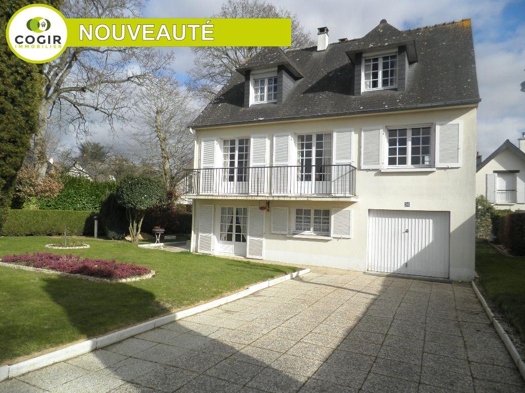 Maison Le Rheu 6 pièces 110 m²