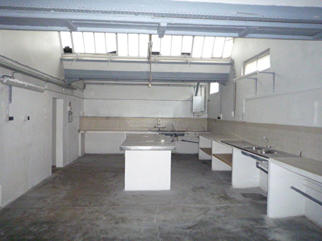 RENNES VILLE - Local d'activité  500 m² à louer