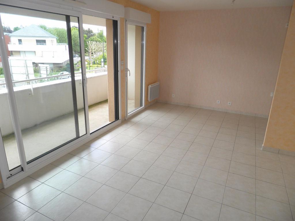 Appartement Le Rheu 2 pièces 48 m²