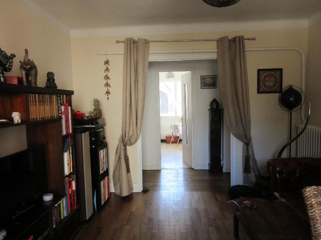 RENNES - Centre - Appartement T3