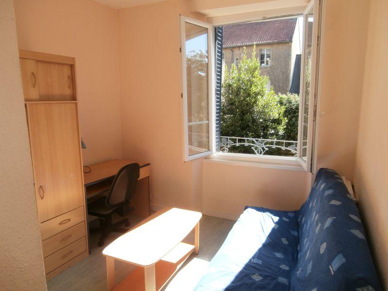 A louer studio meublé - RENNES Proche centre