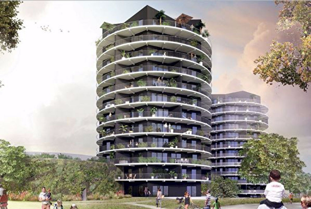 Appartement Rennes 5 pièce(s) 81 m2