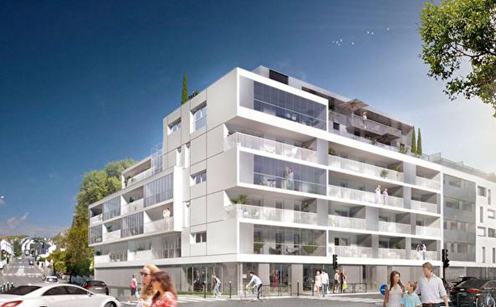 Appartement Rennes 4 pièce(s) 84 m2
