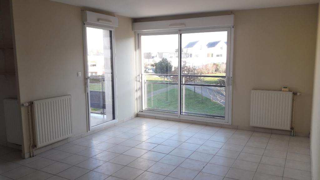 VENDU PAR L'AGENCE - Appartement Le Rheu 3 pièces 62.83 m²