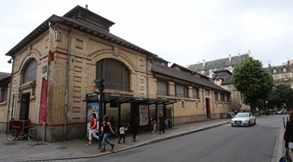 Appartement Rennes 1 pièce(s)