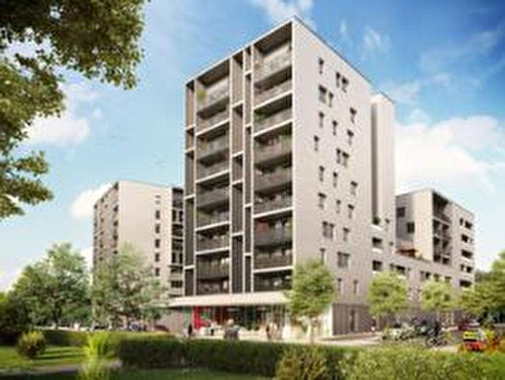 Appartement Rennes 4 pièce(s) 81 m2