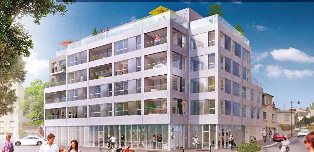 Appartement Rennes 4 pièce(s) 80 m2