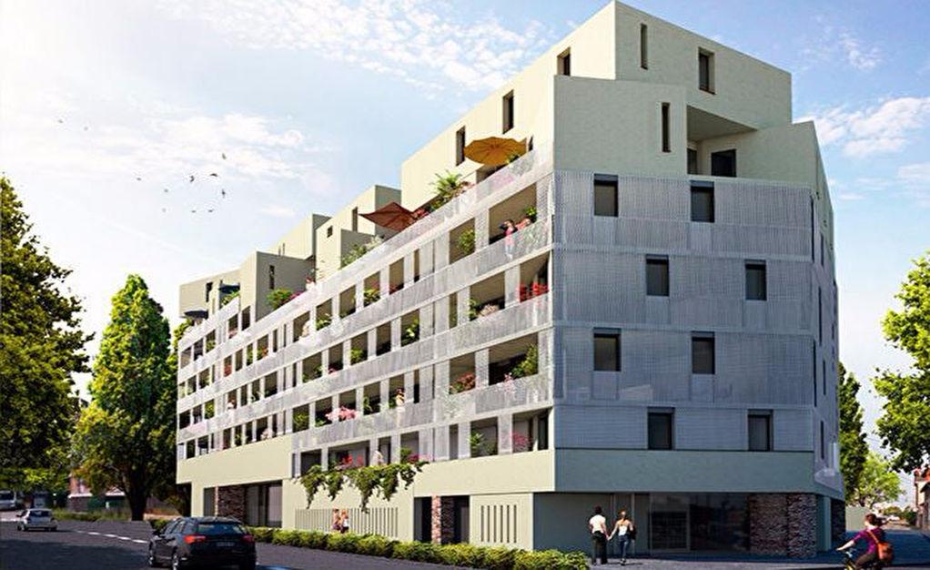 Appartement Rennes 3 pièce(s)