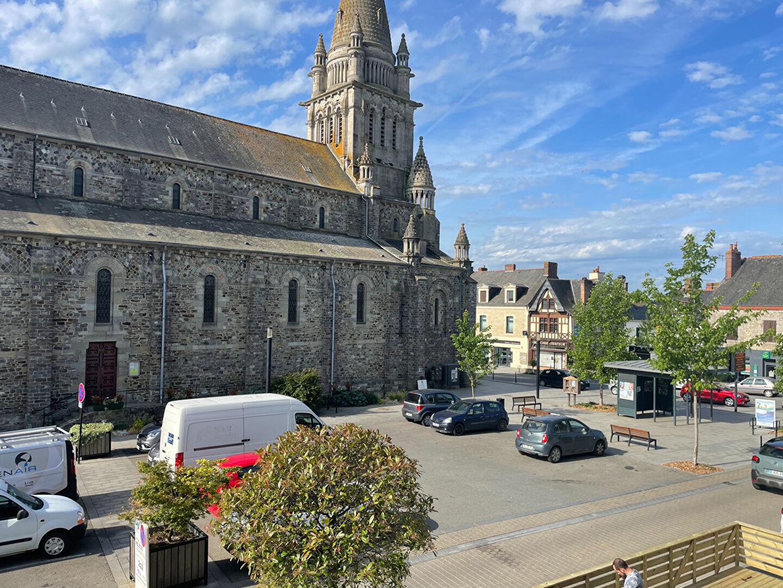 MELESSE Appartement de  type 3
