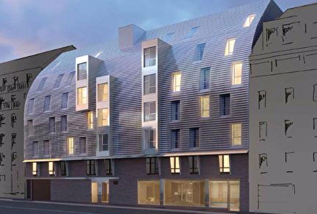 Appartement Rennes 3 pièce(s) 80 m2