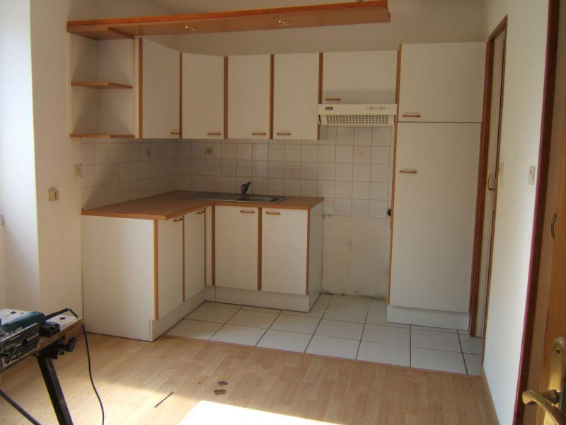 Appartement meublé - Melesse