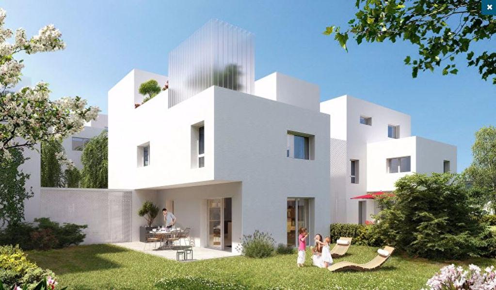 Appartement Rennes 3 pièce(s) 64 m2