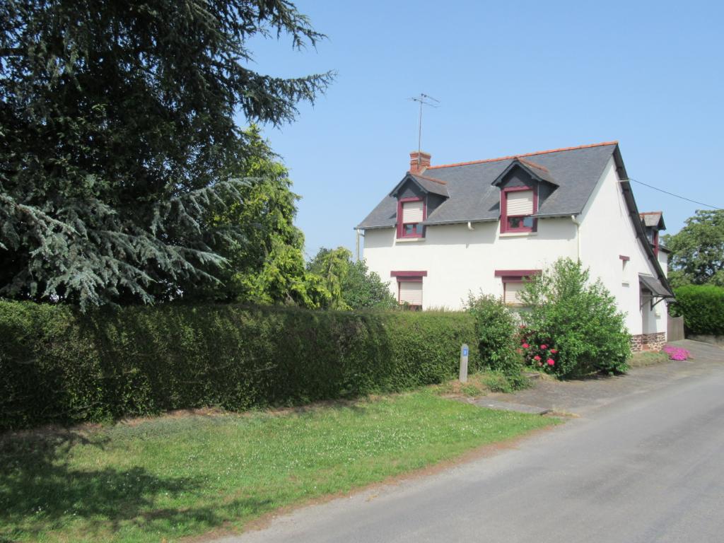 Maison Breal Sous Montfort 7 pièces 134 m²