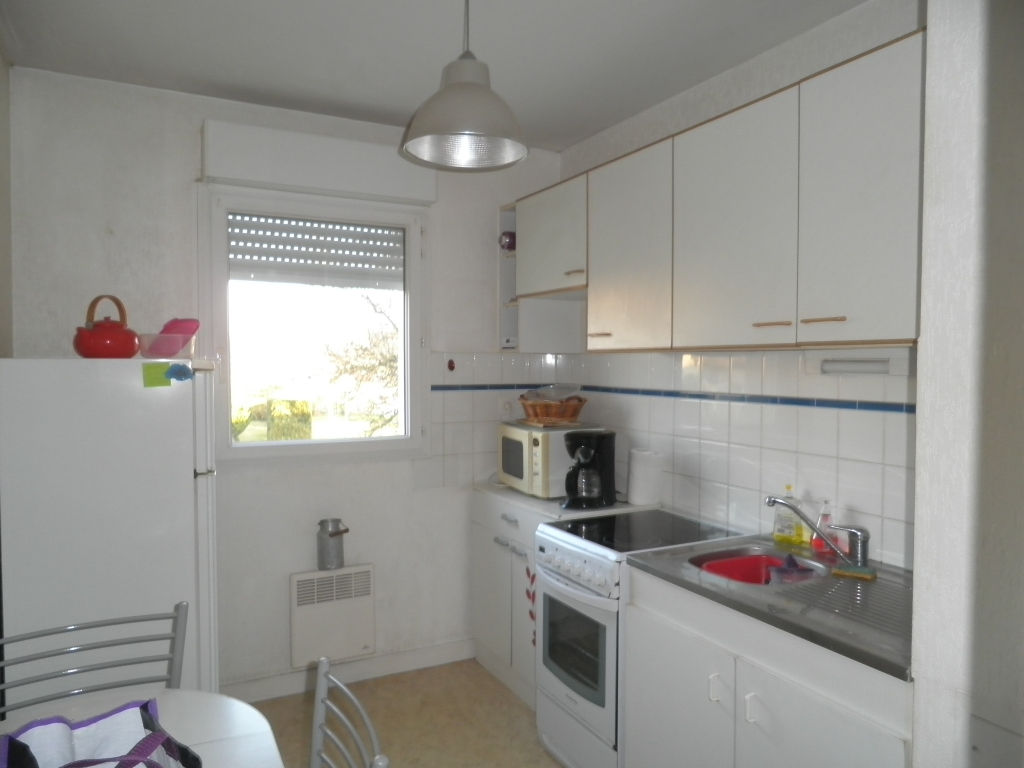 Appartement Melesse 4 pièce(s) 73.56 m2