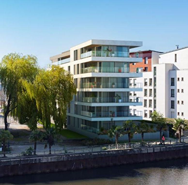 Appartement Rennes 5 pièce(s) 101 m2