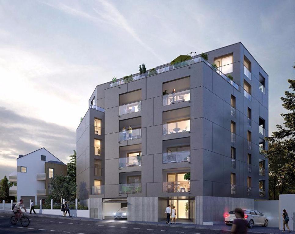 Appartement Rennes 3 pièce(s) 56 m2