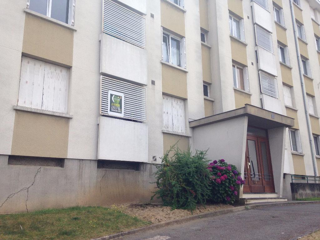 Appartement Rennes 6 pièce(s) 94 ,05 m2