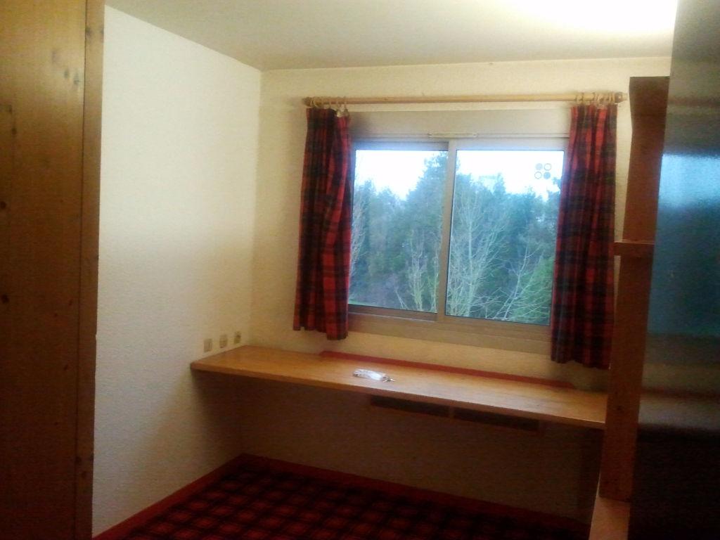Appartement Rennes 1 pièce(s) 9,07 m2