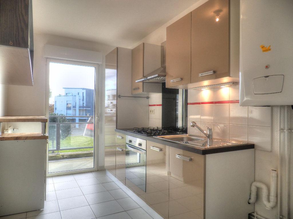 Appartement Le Rheu 3 pièces 66.1 m²