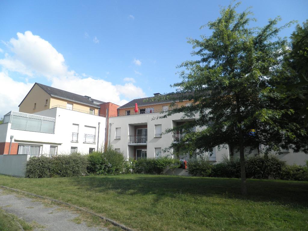 Appartement 2 pieces 42m² - VEZIN LE COQUET
