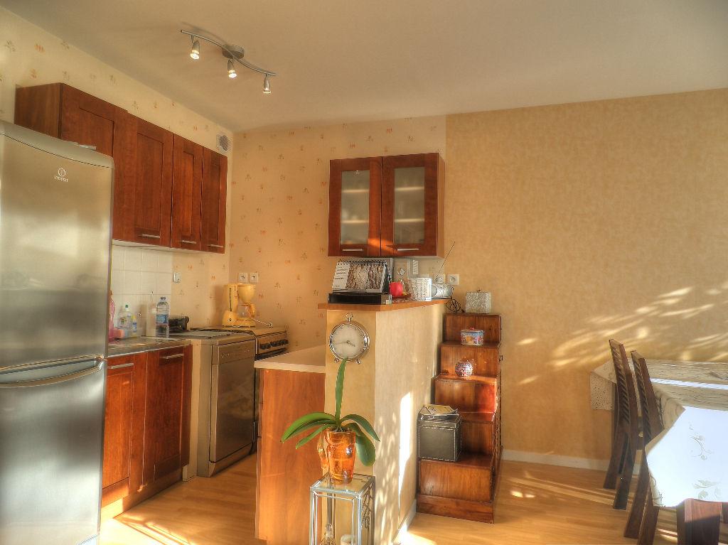Appartement Le Rheu  T2 BIS 51.54 m²
