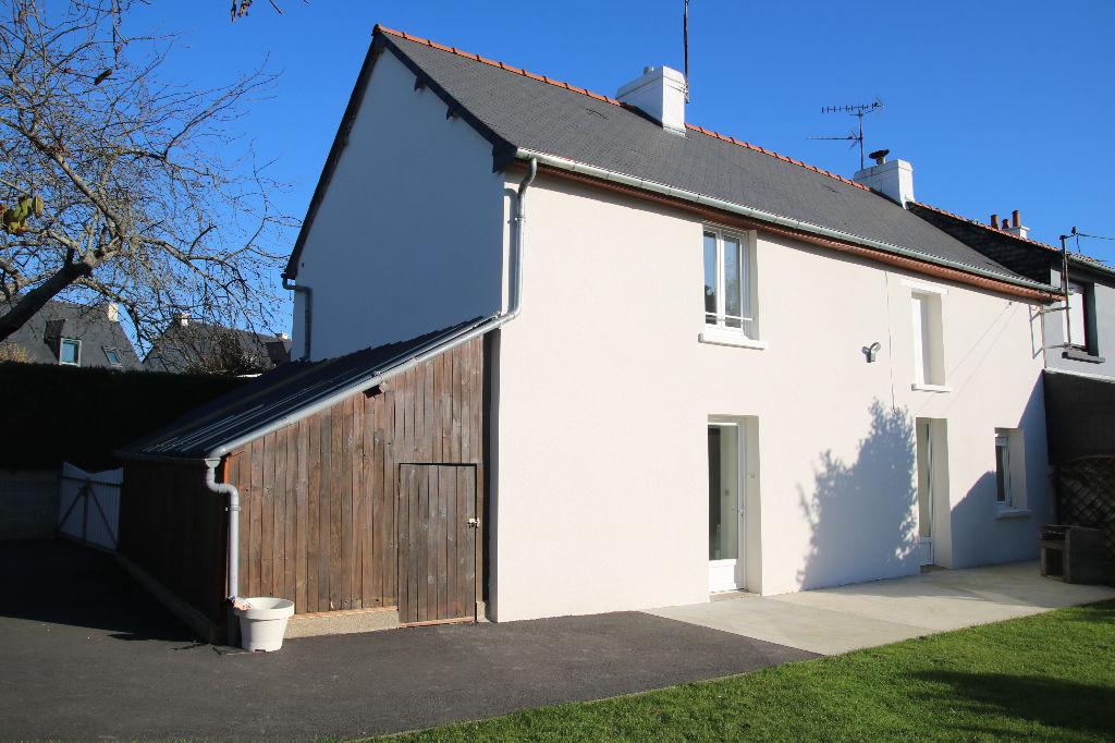 Maison Melesse 4 pièce(s) 74 m2