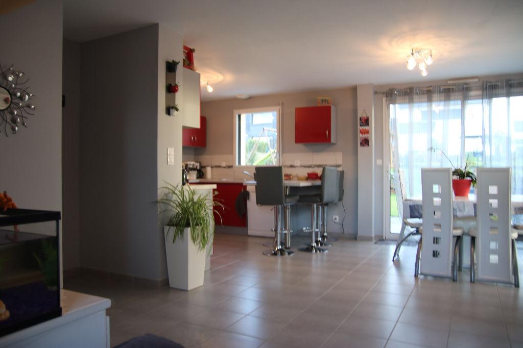 Maison Melesse 5 pièce(s) 100 m2