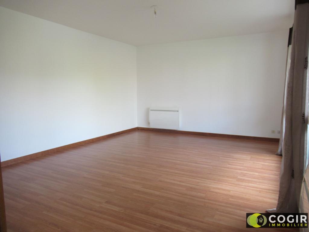 Appartement Le Rheu 3 pièces 72.59 m²