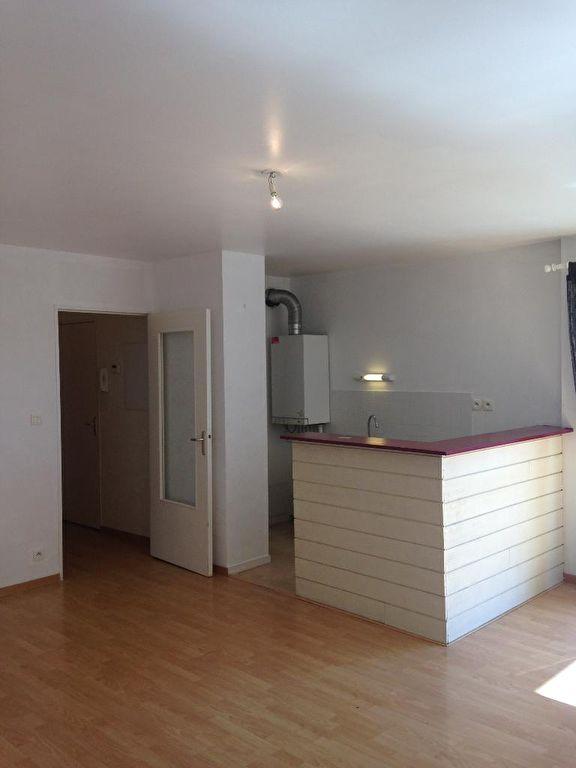 Appartement Rennes 2 pièce(s) 51.20 m2