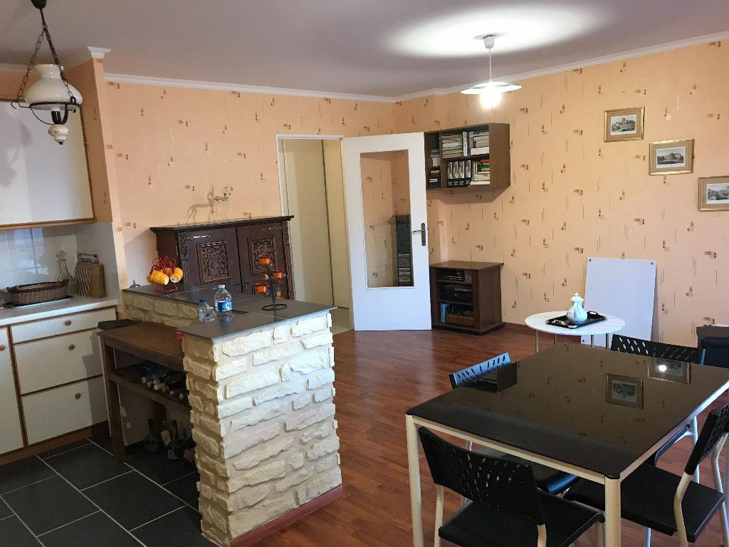 Appartement Melesse 2 pièce(s) 47.80 m2