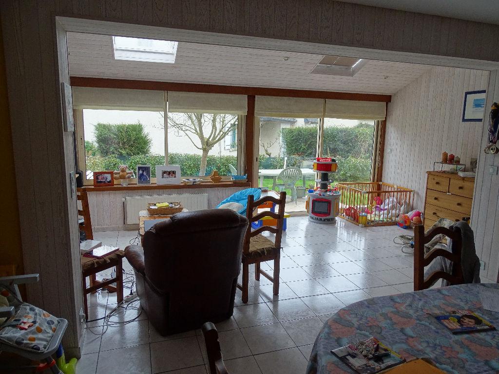 Maison Saint Gregoire 5 pièce(s) 120 m2