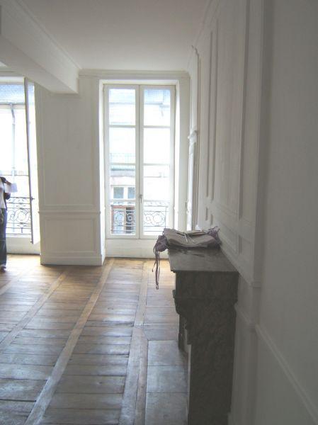 Appartement - CENTRE