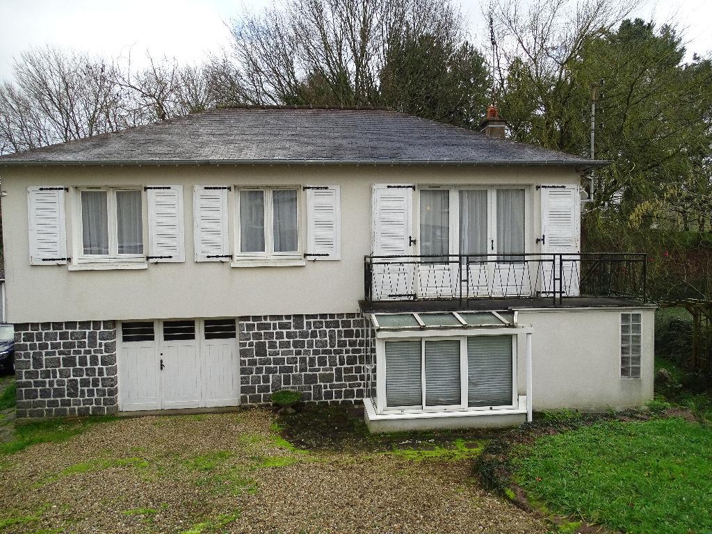 Maison Rennes 5 pièce(s) 70 m2