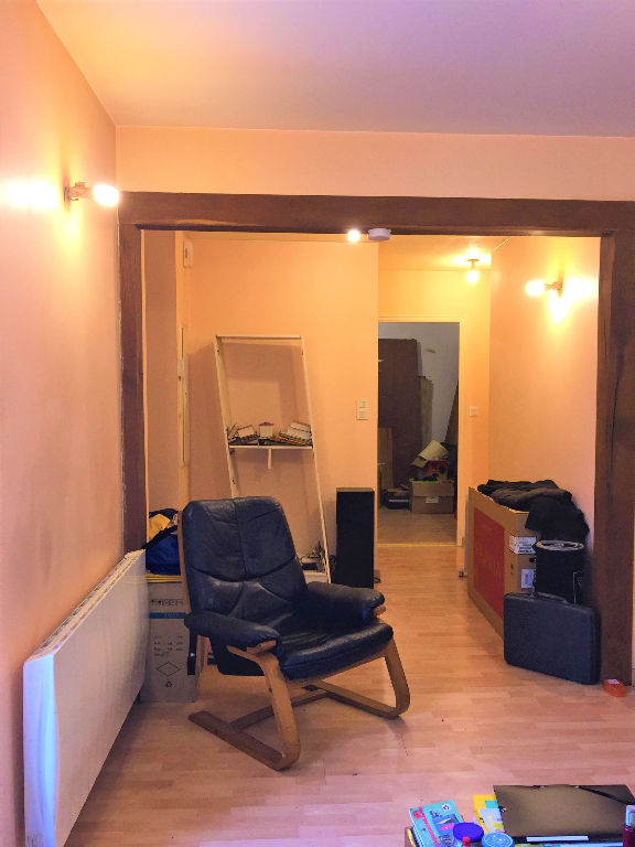 Fougeres - Appartement type 2