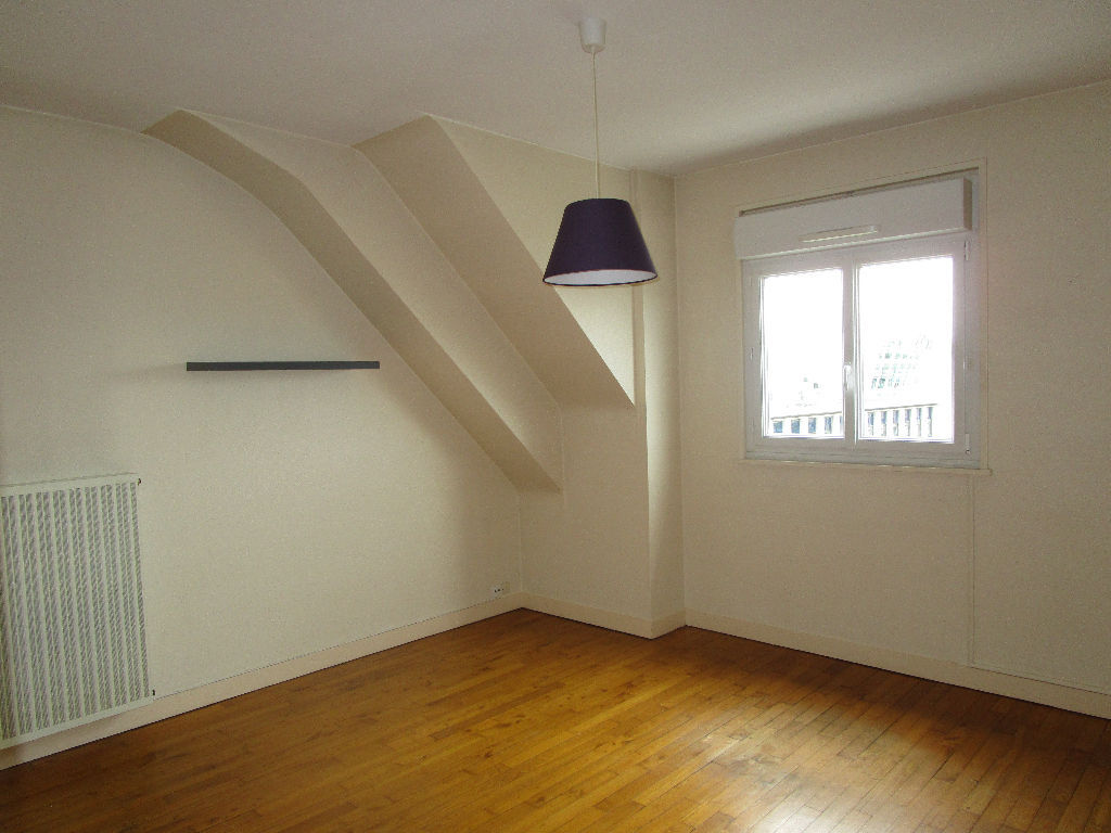 Appartement Type 2 - centre Gare