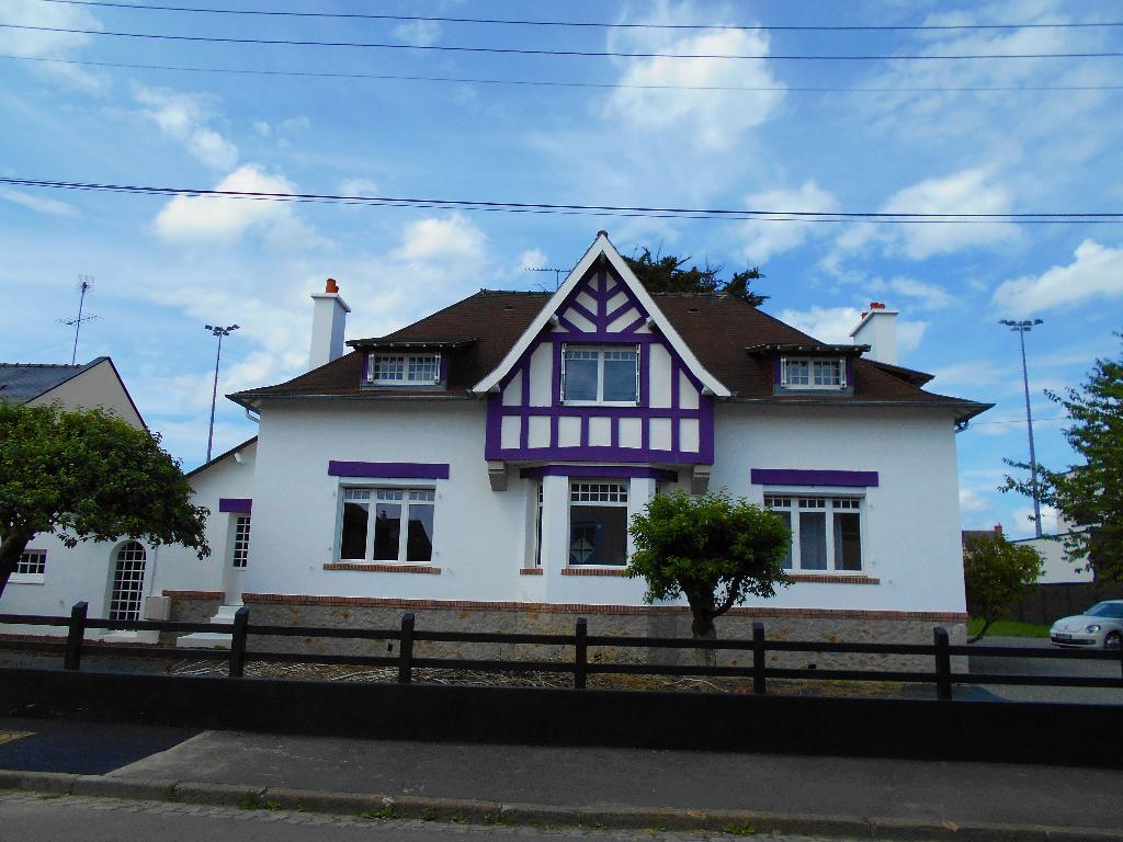 Maison 7 pièces 185 m².