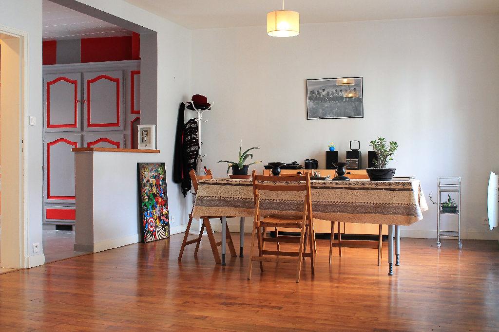 Spacieux Type 4 de 85 m²